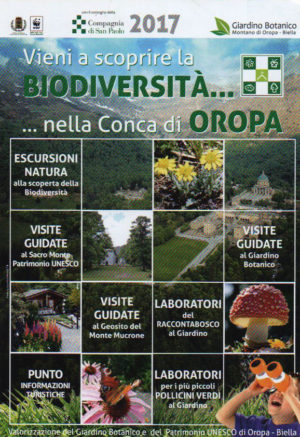 Parco d'Oropa