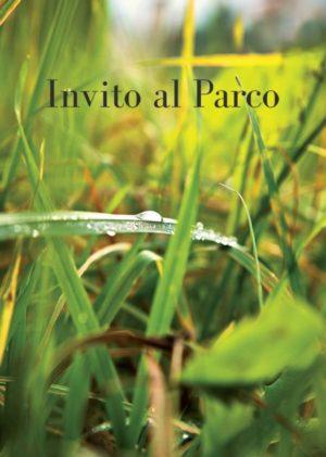 Invito al Parco Fondazione Cosso