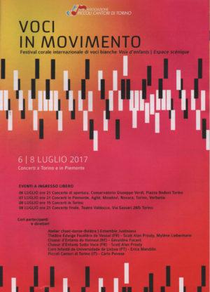 Piccoli cantori di Torino