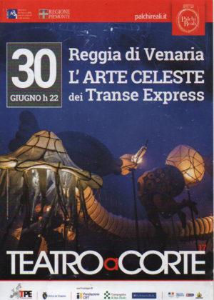 Teatro a Corte 2017