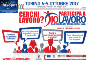Io Lavoro – Regione Piemonte