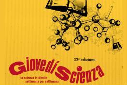 Giovedì Scienza