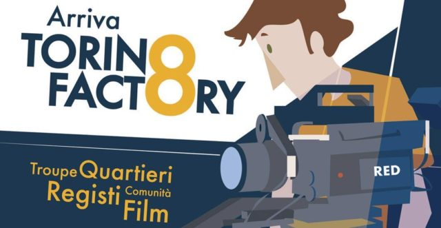 Torino Factory – Piemonte Movie