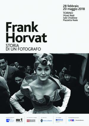 Frank Horvat storia di un fotografo