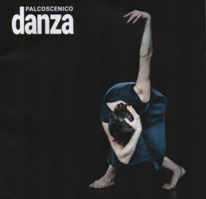 Palcoscenico Danza