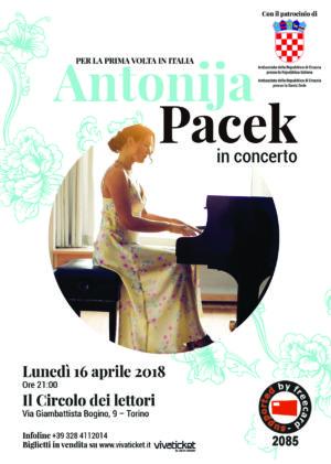 Antonija Pacek