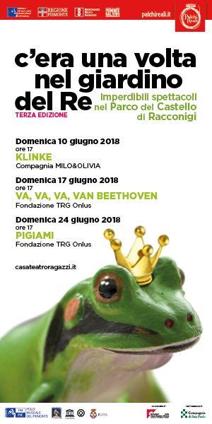 Casa Teatro Ragazzi e Giovani