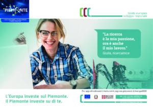 L'Europa investe sul Piemonte
