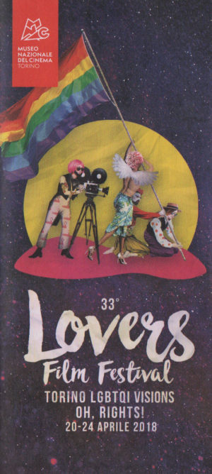 Lovers 33°