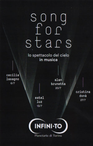 Songs for Stars Infinito