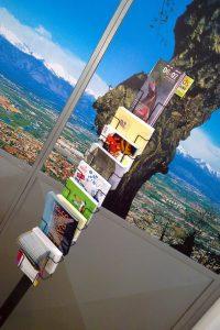 Pubblicità Torino: Freecard presso Film Commission - Torino - Cineporto