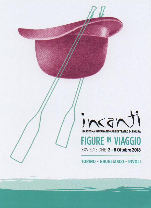 Freecard - Festival Incanti 2018