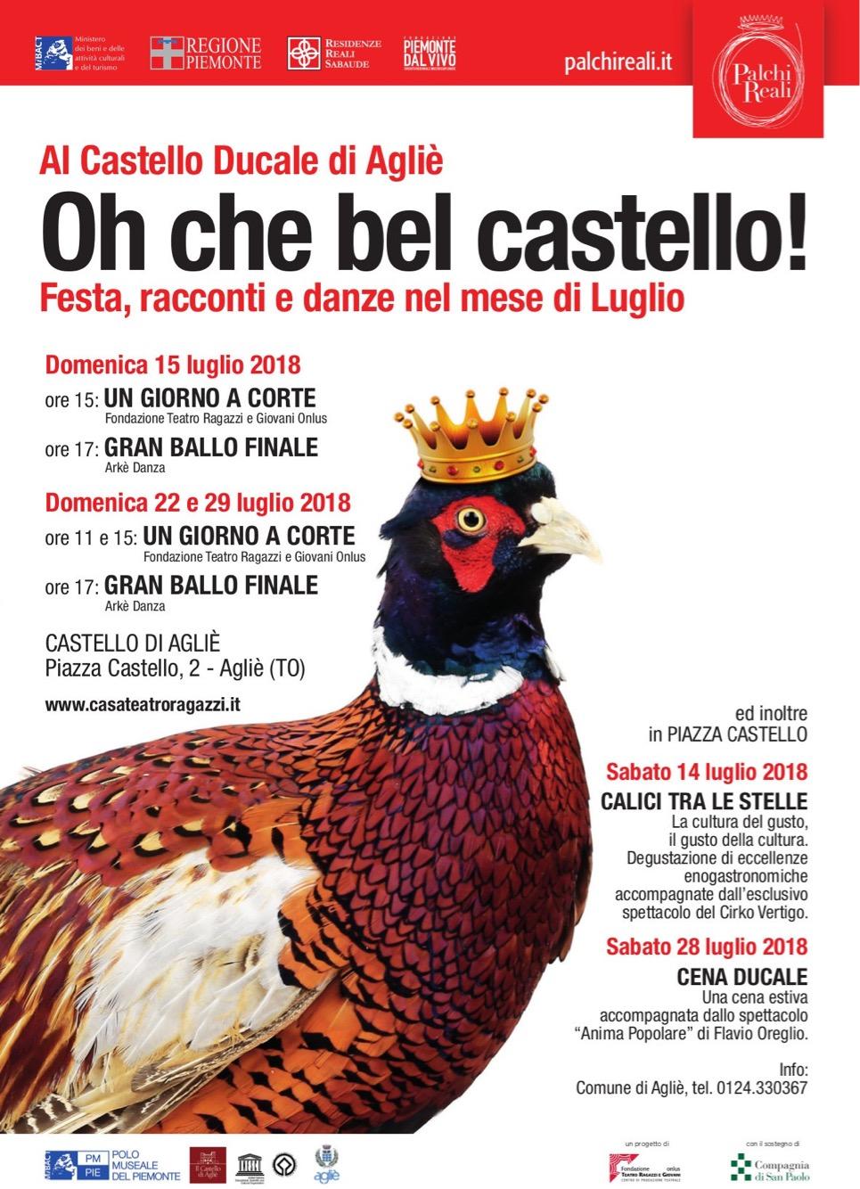 """""""Freecard: Oh che bel castello!"""""""
