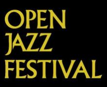 Freecards: Open Jazz Festival