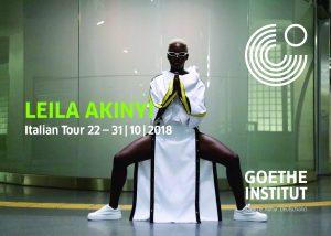 LEILA AKINYI – Goethe-Institut