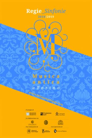 Regie Sinfonie 2018/19 – I Musici di Santa Pelagia